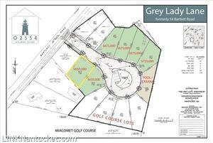 13 Grey Lady Lane