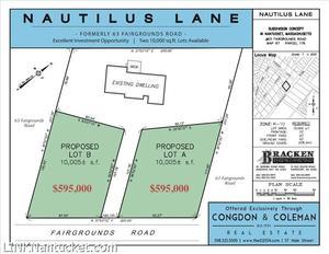 1 Nautilus Lane