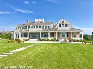 10 and 12  Monomoy Creek Road