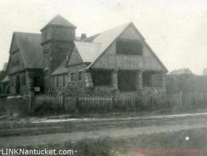 5 Stone Barn
