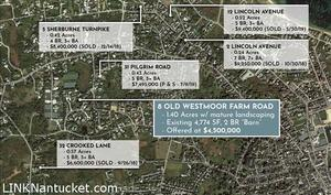 8 Old Westmoor Farm Road