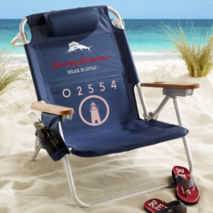 Backpack Beach Chairs