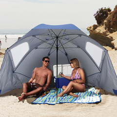 Beach Shade Umbrellas