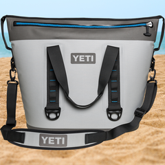 Yeti Hopper 40 Coolers