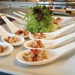 Sushi Preparation Class
