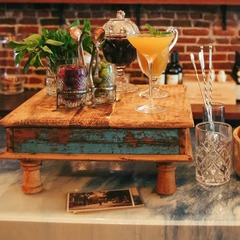 Cocktails & Dreams Mixology Classes